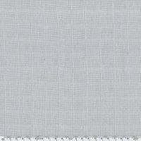 Tissu lange coloris gris clair 20 x 150 cm
