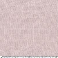 Tissu lange coloris rose clair 20 x 150 cm