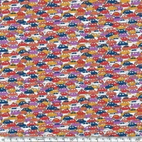 Liberty Cars multico coloris C 20 x 137 cm