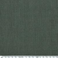 Lin enduit coloris kaki brun 20 cm x 140 cm