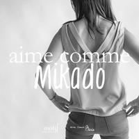 Box couture Aime comme Mikado