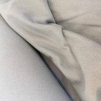 Molleton à paillettes coloris bleu clair  20 x 140 cm
