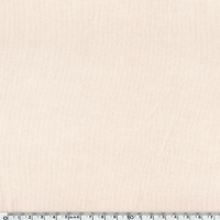 Jersey 100% coton nude 20 x 140 cm