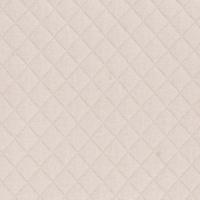 Jersey matelassé FDS nude 20 x 130 cm