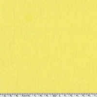 Tissu Première Etoile uni coloris Colza 20 x140 cm