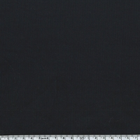 Velours milleraies 100% coton marine 20 x 140 cm