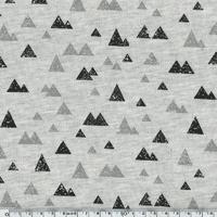 Molleton Triangles 20 x 140 cm