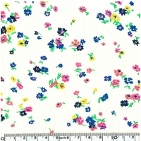 Coupon de Liberty Staccato 80 x 137 cm