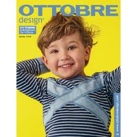 Magazine Ottobre Design 1/2018 en français