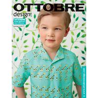 Magazine Ottobre Design 3/2017 en français