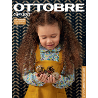 Magazine Ottobre Design 4/2017 en français