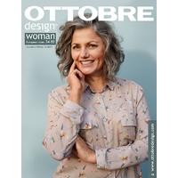 Magazine Ottobre Design Femme 5/2017 en français