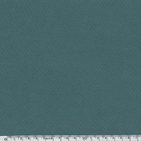 Jersey modal coloris vert de gris fumé 20 x 140 cm