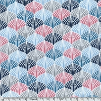 Jersey parasols 20 x 140 cm