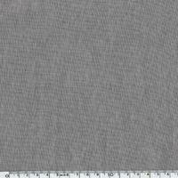 Lin épais coloris gris 20 x 140 cm