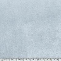 Tissu polaire coloris gris clair 20 x 140 cm