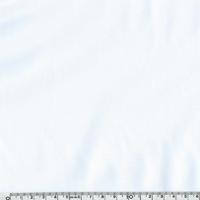 Lycra mat coloris blanc 20 x 140 cm