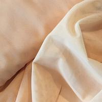 Doublure maille maillot de bain coloris nude 20 x 140 cm