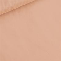 Batiste de coton coloris Brun poudre 20 x 140 cm
