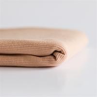 Bord-côte Brun Poudre 20 x 110 cm