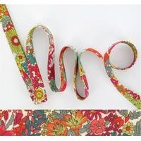 Biais Liberty Margaret Annie coloris B 50cm