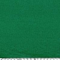 Crêpe de viscose texturé vert prairie 20 x 140 cm