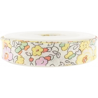 Biais Liberty Betsy Bouton d'Or coloris W 50cm