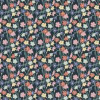 Jersey Liberty Buttercup coloris A 20 x 140 cm