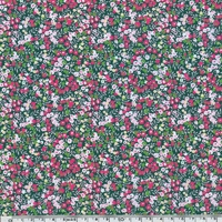 COUPON Liberty Wilmslow Berry 1m15 x 137 cm