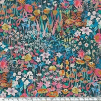 Liberty Faria Flowers multico coloris B 20 x 137 cm