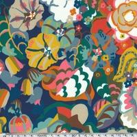 Liberty Gatsby Garden coloris A 20 x 137 cm