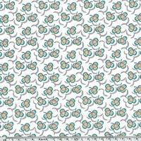 Liberty Clover Cascade coloris C 20 x 137 cm