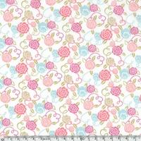 Liberty Ribbon Bloom coloris A 20 x 137 cm