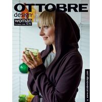 Magazine Ottobre Design Femme 5/2018 en français