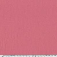 Jersey Frida 90% coton 10% spandex coloris pivoine 20 x 170 cm
