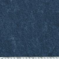 Tissu déperlant souple coloris jean 20 x 140 cm