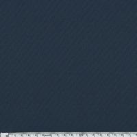 Tissu déperlant souple coloris marine 20 x 140 cm