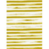 Tissu Zephyr moutarde 20 x 110 cm