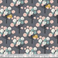 Tissu Rainforest Slumber 20 x 110 cm