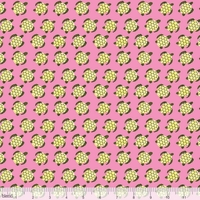 Tissu Tortues 20 x 110 cm