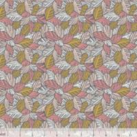 Tissu Rainforest Canupy Leaves 20 x 110 cm