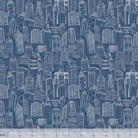 Tissu Metropolis 20 x 110 cm