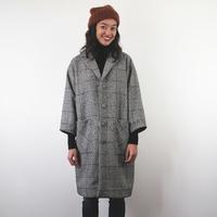 Patron manteau Léonard