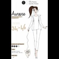 Patron blouse Aurore