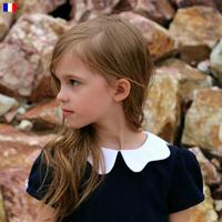 Patron robe Tinny (12 mois > 12 ans)