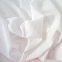Tissu plumetis coloris chantilly 20 x 140 cm