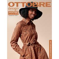 Magazine Ottobre Design Femme 2/2019 en français