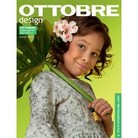 Magazine Ottobre Design 3/2018 en français