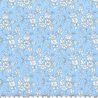 Liberty Capel Ciel coloris C 20 x 137 cm