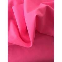 Lycra mat coloris rose fluo pâle 20 x 140 cm